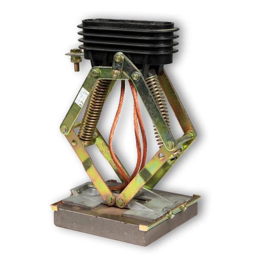 Odbierak prądu DS-250 DM-100 DM-250