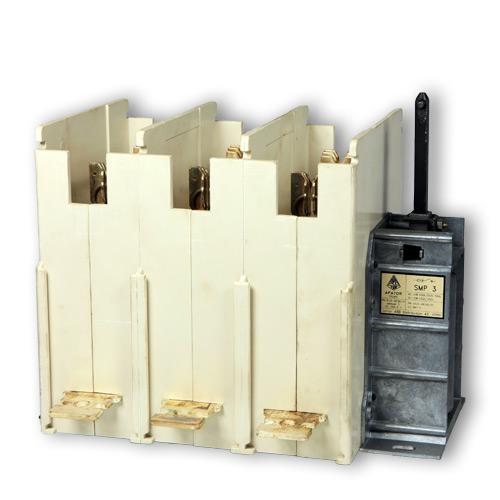 Rozłącznik SMP-3 apator smp-1 smp-2 smp-3