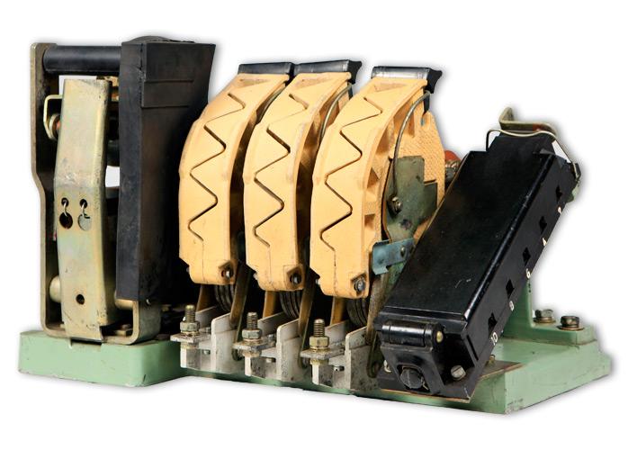 Stycznik ES-250 ES-100 ES-160 ES-250 ES-400