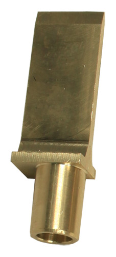 Nóż do wtyczki 400A